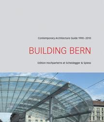Nie od razu Berno zbudowano. Recenzja książki Building Bern