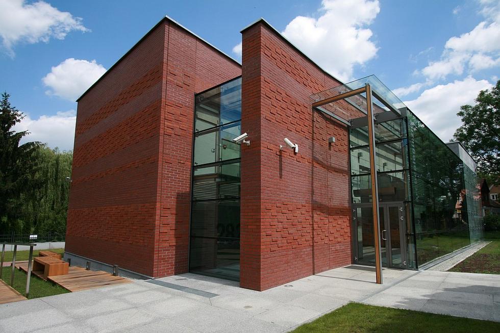 Rezerwat Archeologiczny w Poznaniu - otwarcie w czerwcu 2012