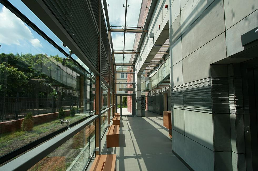 Toya Design - rezerwat w Poznaniu