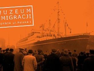 Konkurs na koncepcję wystawy stałej Muzeum Emigracji w Gdyni