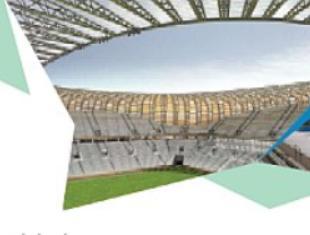 Architektura i inżynieria obiektów sportowych. Seminarium w Londynie przed Olimpiadą 2012