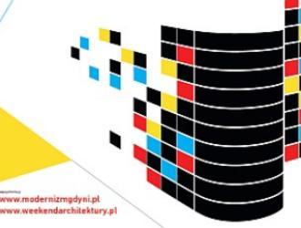 Modernizm w Gdyni. II Weekend Architektury 24-26 sierpnia