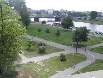 Konkurs architektoniczno - rzeźbiarski na pomnik Armii Krajowej w Krakowie