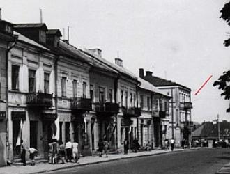 Konkurs architektoniczny na projekt zagospodarowania kwartału w Krasnymstawie - Towarzystwo Budownictwa Społecznego
