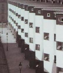Ernst May: od Wrocławia do Nowosybirska, od Frankfurtu do Tanzanii. Architekt natrzech kontynentach