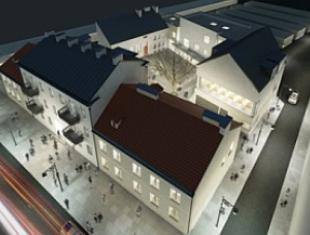 Konkurs na projekt stałej wystawy dla Muzeum Warszawskiej Pragi