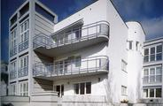 Osiedle mieszkaniowe przy ul. Hozjusza w Warszawie