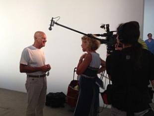 Norman Foster na weneckim Biennale Architektury. Zobacz film