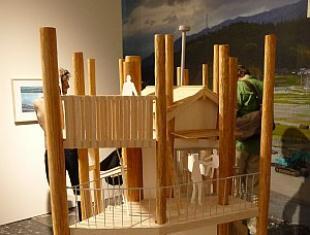 Toyo Ito i złoty lew dla japońskiego pawilonu na 13. Biennale Architektury w Wenecji