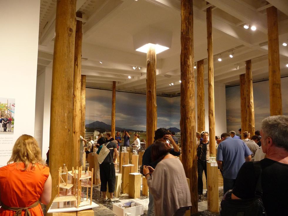 13. Biennale Architektury w Wenecji