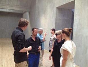 Spotkanie z twórcami wystawy prezentowanej w Pawilonie Polskim na 13. Biennale Architektury w Wenecji