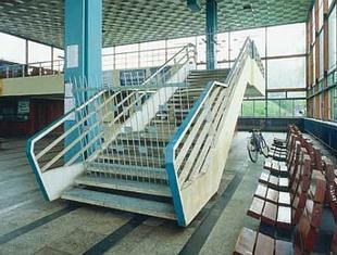 Le Corbusier w Tarnowie