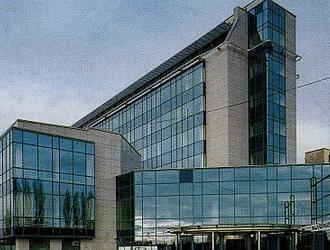 University Business Center