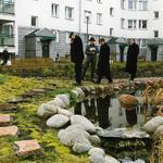 Zespół mieszkalny na Ursynowie