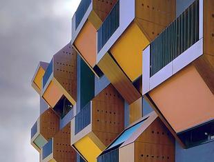 Pracownia architektoniczna OFIS Arhitekti 2002 – 2012. Wystawa w Muzeum Architektury we Wrocławiu