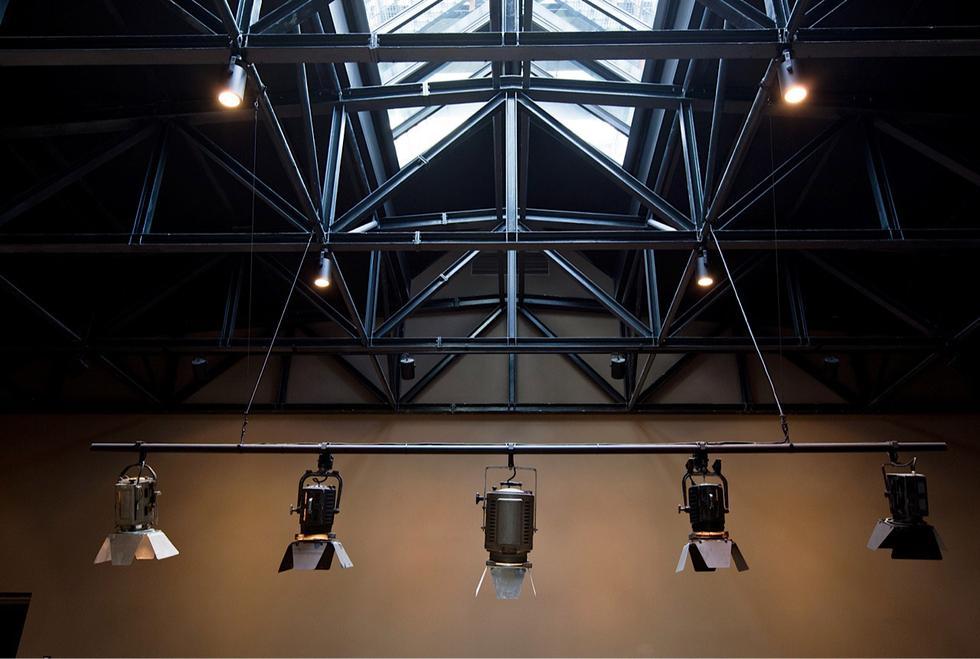 Małopolski Ogród Sztuki, otwarcie 19 października 2012
