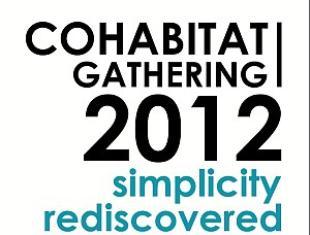 Festiwal Cohabitat Gathering 2012. Zrównoważone projektowanie, energia odnawialna, warsztaty