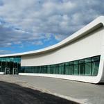 Terminal pasażerski – Port Lotniczy Lublin