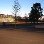 Przystanek Osobowy Warszawa Stadion
