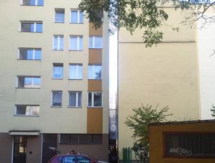 18 metrów kwadratowych: otwarcie Domu Etgara Kereta