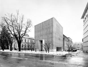 Mistrzowie Architektury w Katowicach: Alberto Veiga z Estudio Barozzi Veiga gościem SARP