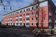 ul. Rozdroże; Lublin