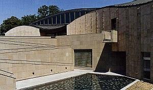 NOMINACJA OGÓLNOPOLSKA: Centrum Sztuki i Techniki Japońskiej Manggha w Krakowie