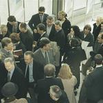 Gala finałowa III edycji konkursu ŻYCIE W ARCHITEKTURZE 23 marca 2000