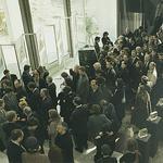 ŻYCIE W ARCHITEKTURZE - gmach Centrum Giełdowego w Warszawie