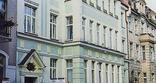 Budynek mieszkalny przy ul. Cieszkowskiego