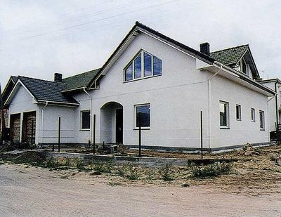 Dom jednorodzinny, Bydgoszcz