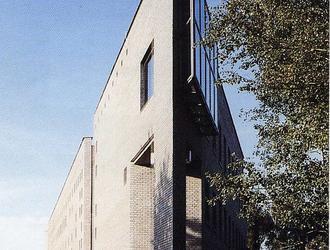 Budynek biurowy firmy Rodan-System