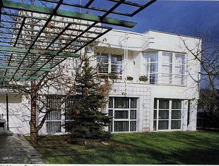 Dom jednorodzinny w dzielnicy Fabryczna
