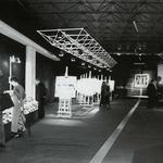 ŻYCIE W ARCHITEKTURZE, etap lokalny - Warszawa. Projekt aranżacji wystawy Jacek Oryl, Aneta Błażej