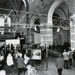 Wrocławska edycja konkursu ŻYCIE W ARCHITEKTURZE; ekspozycja w Muzeum Architektury we Wrocławiu