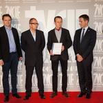 Nagroda sponsora konkursu - PKP SA