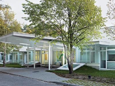 Przebudowa i modernizacja Kliniki Pediatrii iŻywienia, Instytut Pomnik – Centrum Zdrowia Dziecka