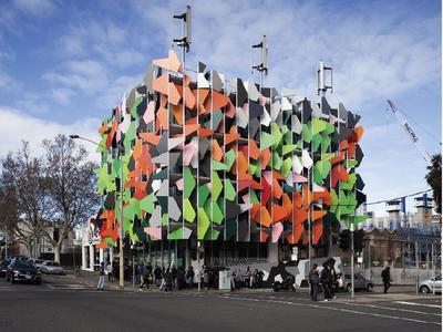 Budynek biurowy Pixel  – siedziba firmy Grocon. Zerowy ślad węglowy i platynowy poziom LEED