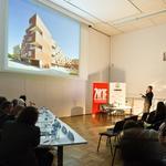 Corte Verona: prezentacja Biuro Projektów Lewicki Łatak