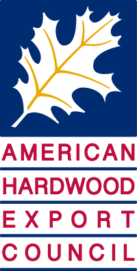 Logo - American Hardwood Export Council