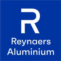 Logo - REYNAERS ALUMINIUM