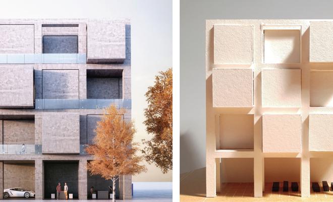 Szuflada Potrzeb - Dom Własny Architekta