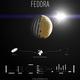 FEDORA: samowystarczalna jednostka zamieszkiwania w przestrzeni kosmicznej