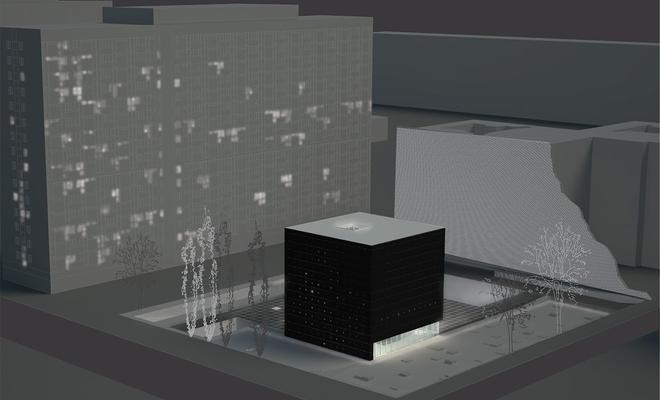 Informatorium miejskie dla Woli
