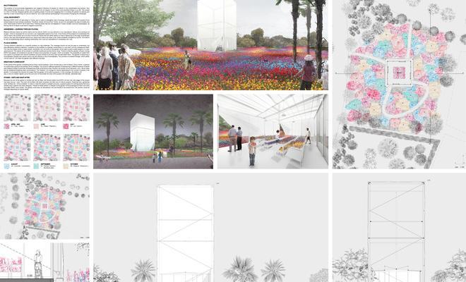 Studenci Politechniki Wrocławskiej zaprojektowali ogród na EXPO 2016 w Turcji
